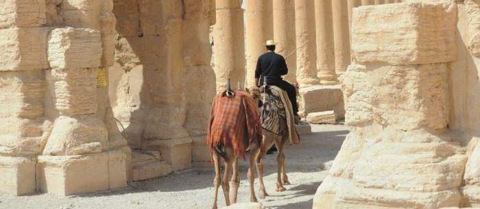 Viaggio e archeologia, appuntamento all'Ambrosiana