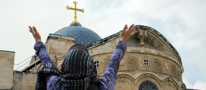 La Colletta del Venerdì Santo, sostegno alle pietre vive