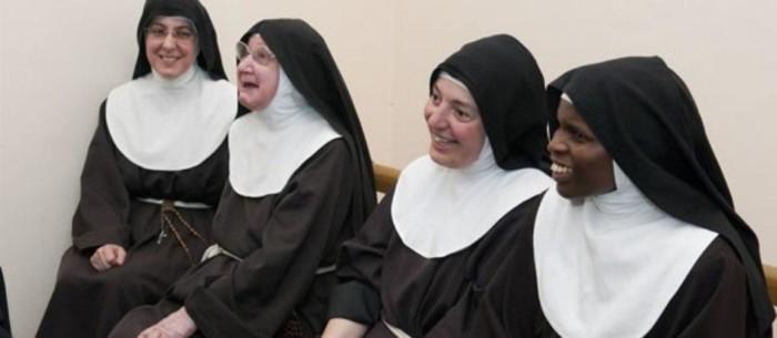Colloquio interiore, gli scritti di suor Maria della Trinità