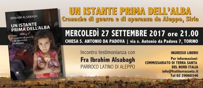 Torino | 27.09.17 | Un istante prima dell'alba
