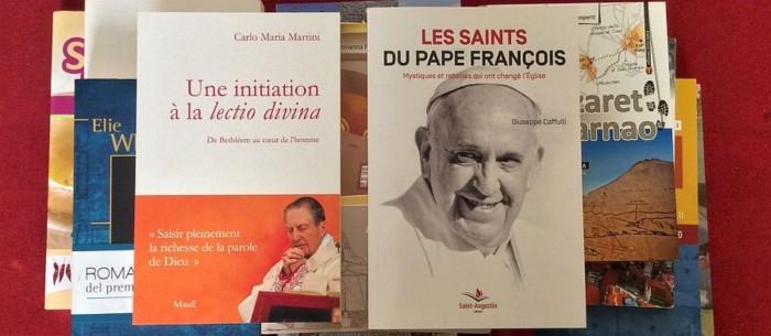 Edizione in francese per due libri della Fondazione