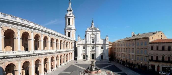 Loreto, l'altra metà di Nazaret