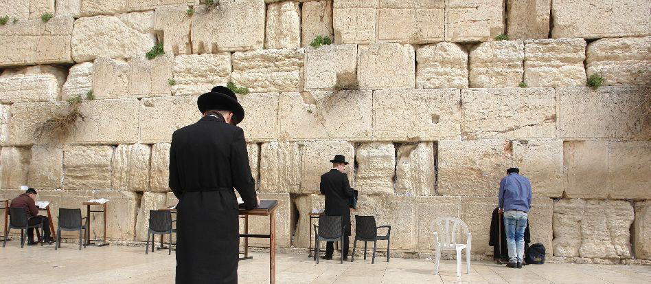 """""""Guerra e shoà"""", presentazione a Gerusalemme"""
