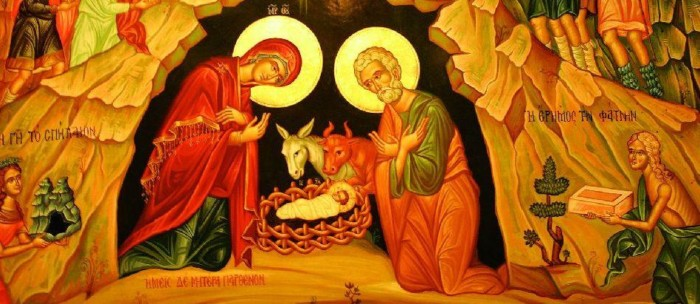 La Fondazione Terra Santa vi augura Buon Natale