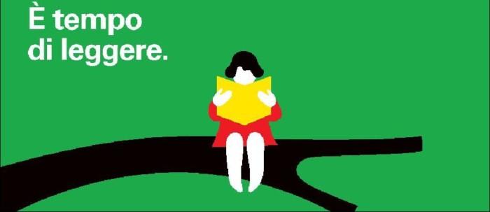 """I libri della Fondazione alla fiera """"Più libri più liberi"""""""