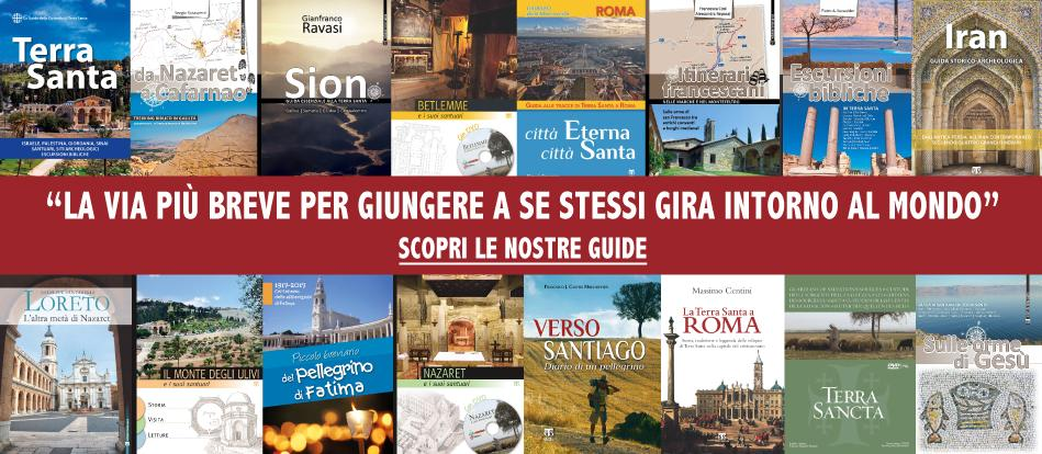 Guide Edizioni Terra Santa