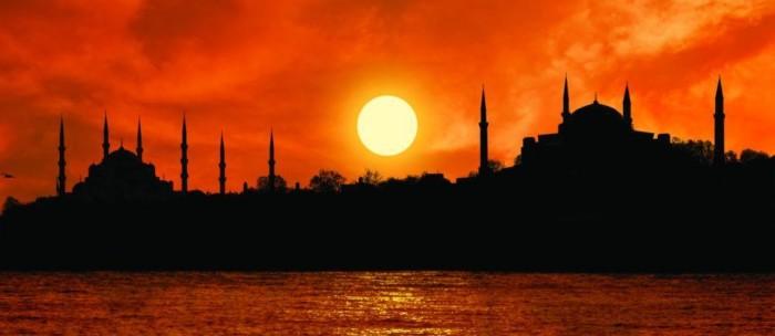 Cardini presenta la sua Istanbul