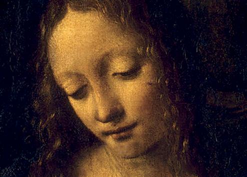 Nuovo appuntamento con Rosa Giorgi e il suo saggio d'arte 'Le Madonne di Leonardo'