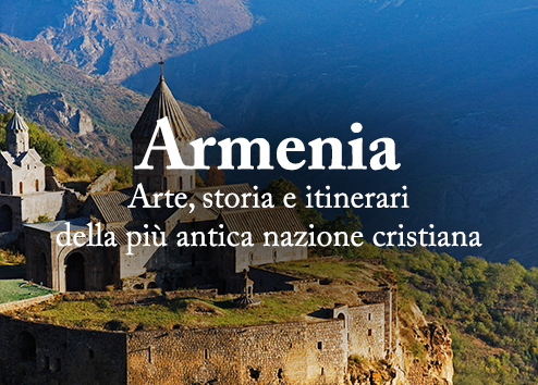 Un guida all'Armenia