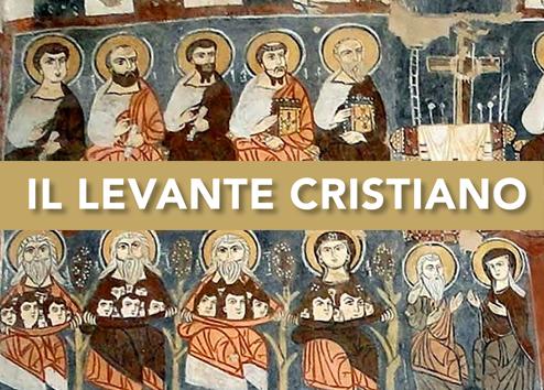 Il Levante cristiano