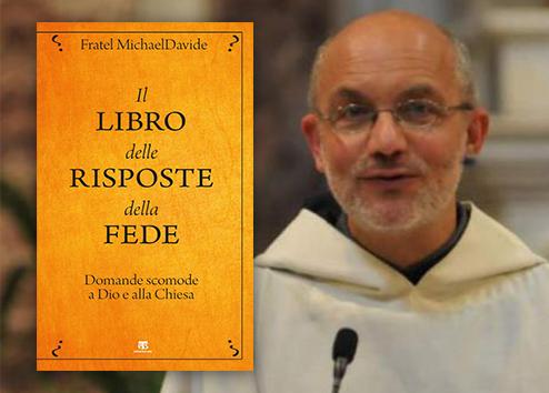 Il libro delle risposte della fede al Circolo dei Lettori di Torino